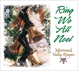 Ring We All Noel CD