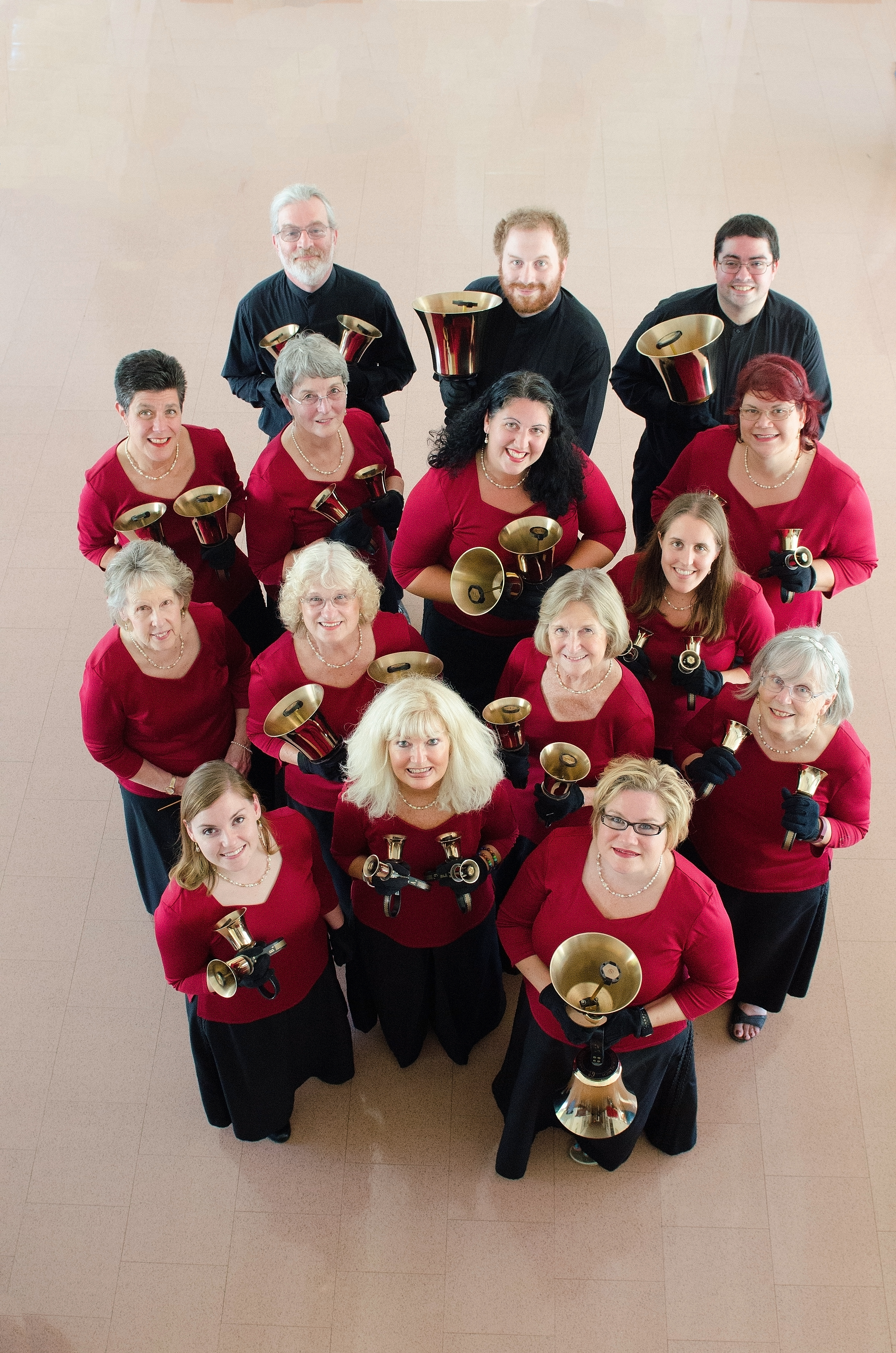 Merrimack Valley Ringers photo