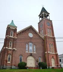 Congregational Church of Putnam
