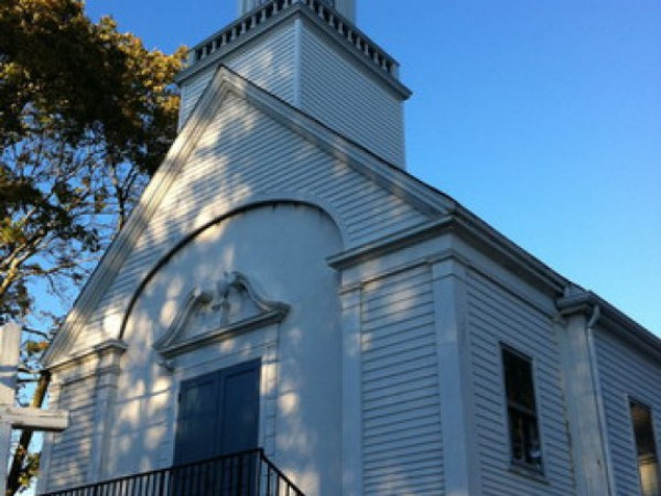 Seekonk Congregational Church